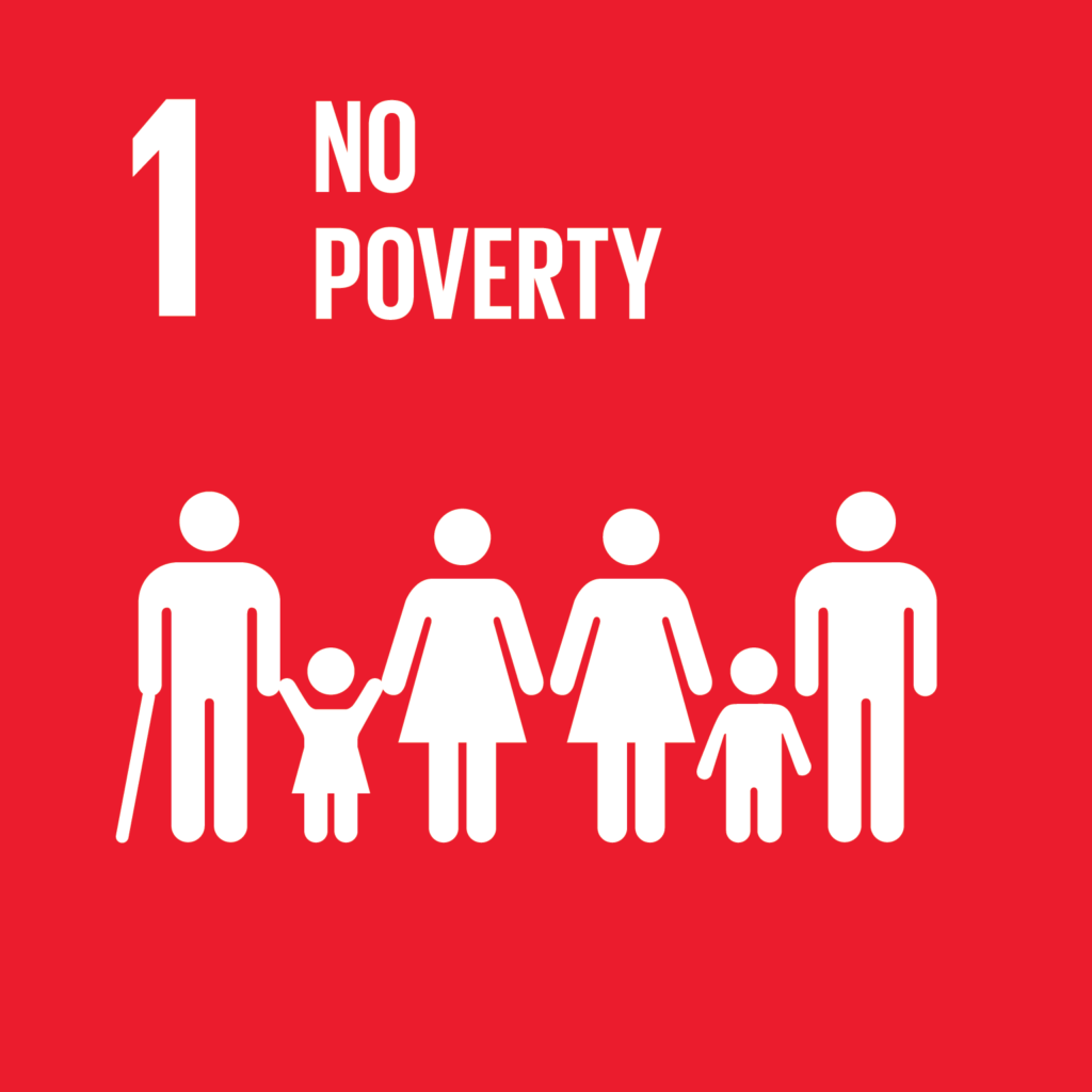 sdg no poverty impact facility