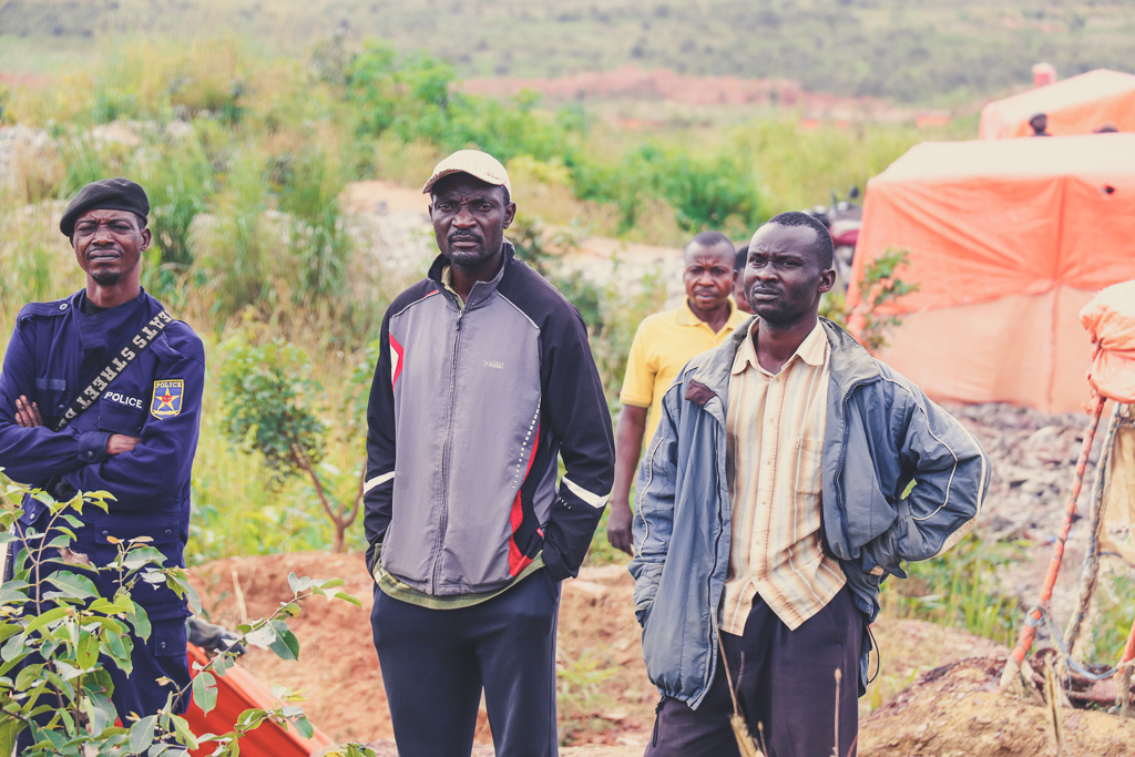 The significant damage inflicted by migrant miners